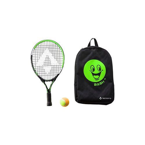 Tecno Pro Tennisschläger »Tennisschläger Bash 19, grün«, grün