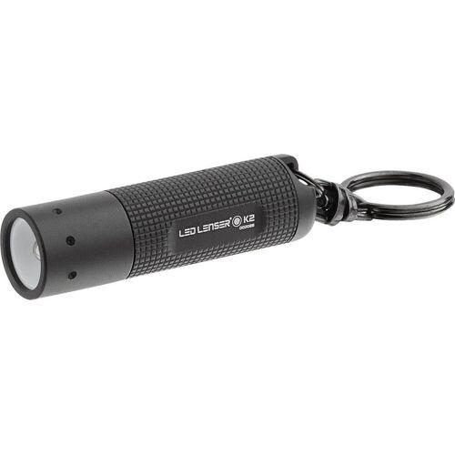 Led Lenser Taschenlampe »Taschenlampe K2«, Schwarz
