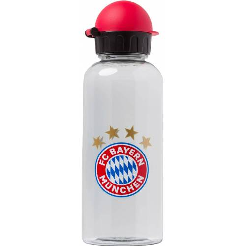 FC Bayern Trinkflasche »0,6l FCB«
