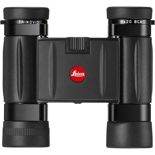 Leica »Fernglas TRINOVID 8x20 BCA« Fernglas