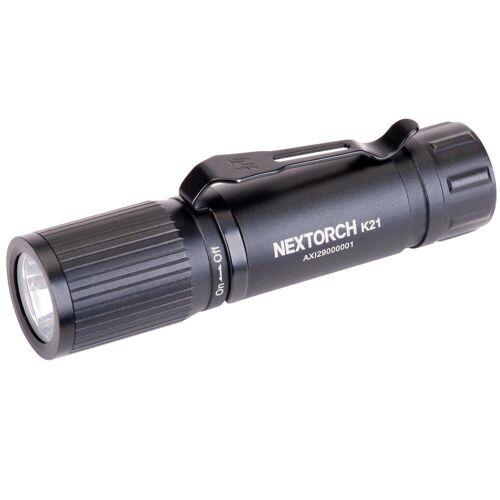 Nextorch Taschenlampe »Taschenlampe K21 Mini-LED«