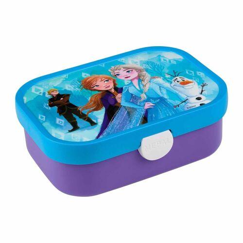 Mepal Lunchbox »CAMPUS Brotdose mit Gabel Frozen 2«, (1-tlg)