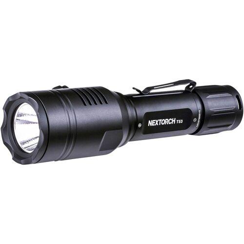 Nextorch Taschenlampe »Lampe T53 mit Farbwechsel«