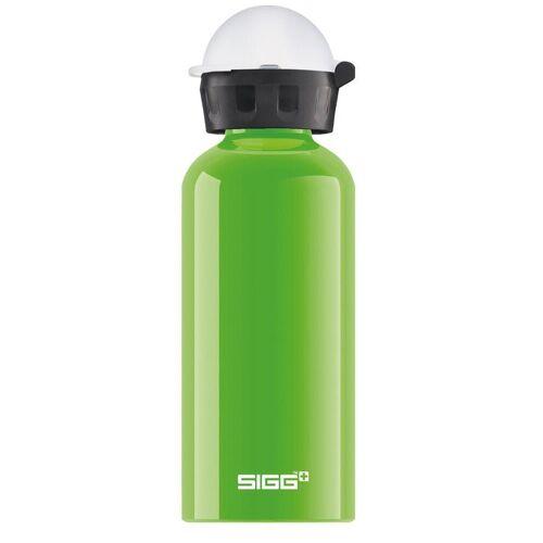 Sigg Trinkflasche »Alutrinkflasche 'KBT', 0,4 Liter«, Kicker