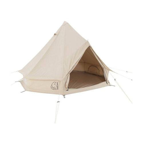 Nordisk Tipi-Zelt »Asgard 7.1 Basic Cotton«