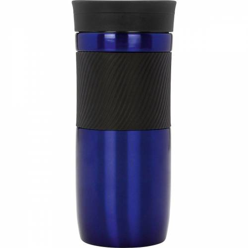 CONTIGO Kinderbecher »Thermobecher BYRON Red, 470 ml«, blau