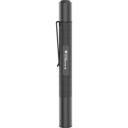 Led Lenser Taschenlampe »Taschenlampe P4X Box«, Schwarz