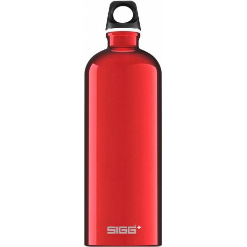 Sigg Trinkflasche »Traveller Trinkflasche«