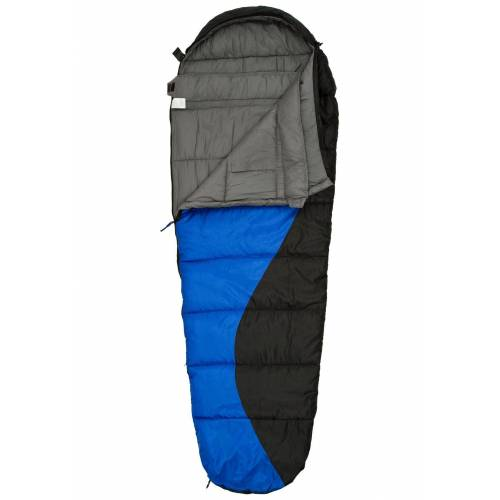 CAMPZ Schlafsack »Desert Pro 300 Schlafsack«, blau