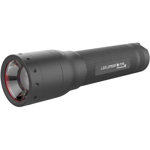 Led Lenser Taschenlampe »Taschenlampe P7R«, Schwarz