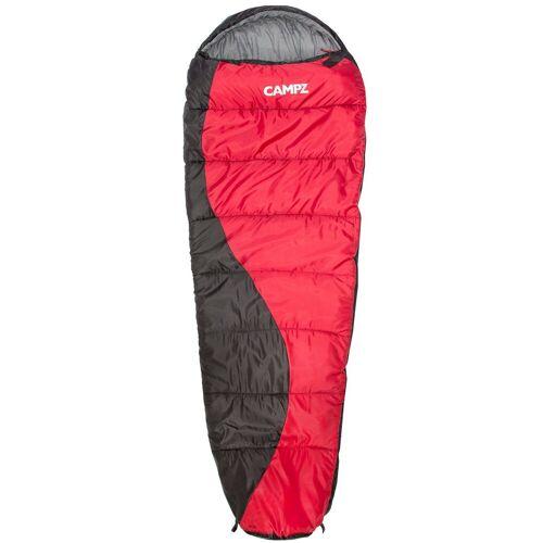 CAMPZ Schlafsack »Desert Pro 300 Schlafsack«, rot
