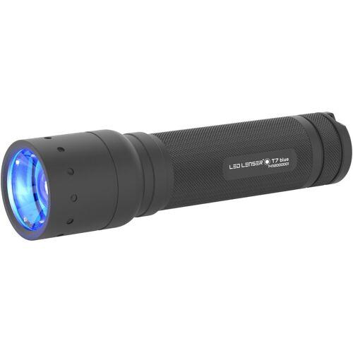 Led Lenser Taschenlampe »Taschenlampe T7«, Blau-Schwarz