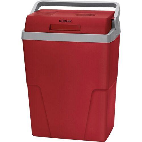 BOMANN Kühlbox KB 6011 CB, 25 l, Energieeffizienzklasse A++