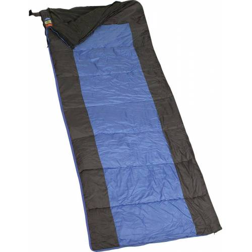 Polydaun Deckenschlafsack »Schlafsack Buzzard 85x210 cm nylon« (1 tlg)