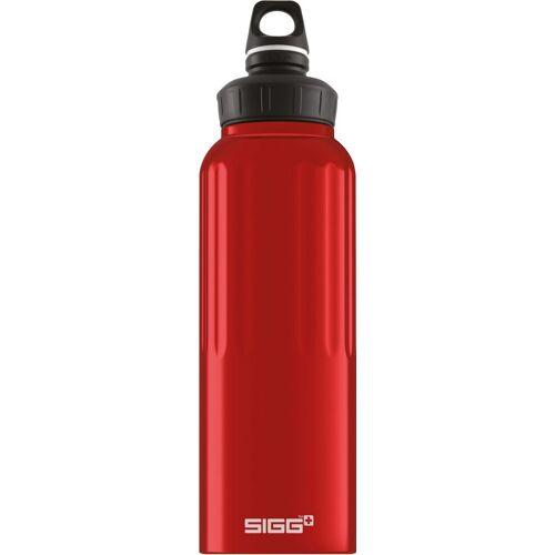 Sigg Trinkflasche »WMB Traveller Trinkflasche 1,5l«