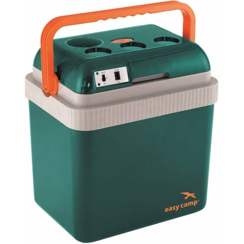Easy Camp Campingkühlbox & -Tasche »Chilly 12V Coolbox 24L«, grün