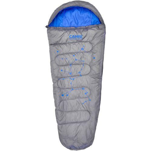 CAMPZ Schlafsack »Astro Schlafsack Kinder«, blau