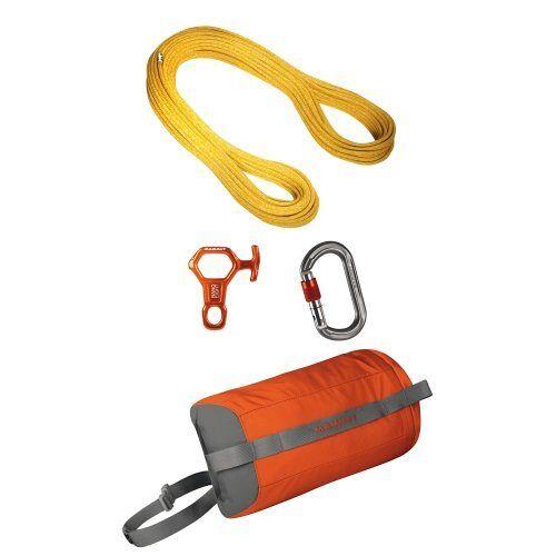 Mammut Kletterzubehör »Rappel Kit«, orange