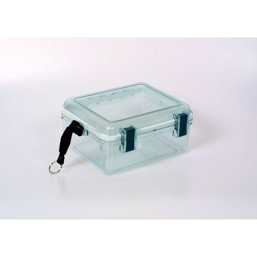 GSI Campingtruhe & -Kiste »Lexan Box Grösse M«, weiß