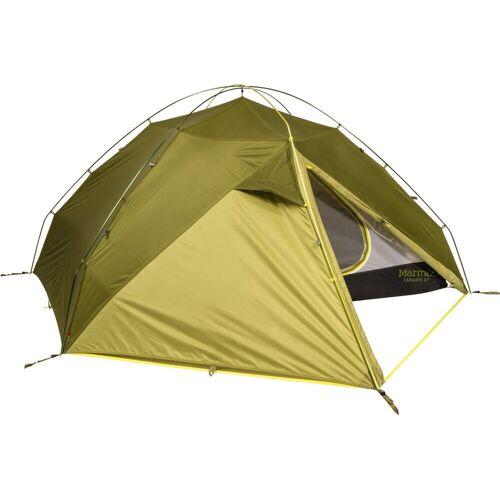 Marmot Zelt »Taranis 2P Tent«, oliv
