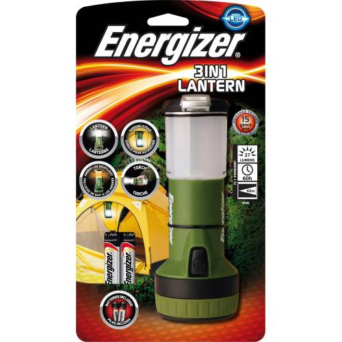 Energizer Laterne »3 in 1 Laterne«