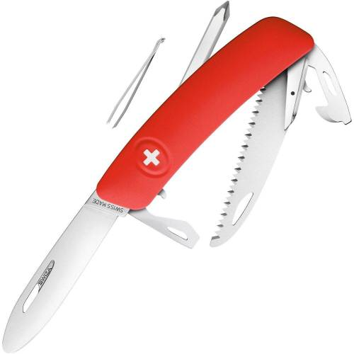 SWIZA Messer »Kinder-Klappmesser J06 Junior«