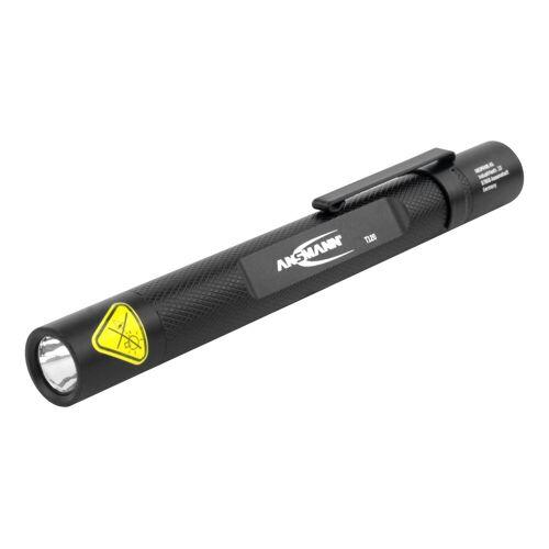 Ansmann Taschenlampe »LED Stiftleuchte – Mini Taschenlampe, Penlight inkl. 2AAA Batterien«