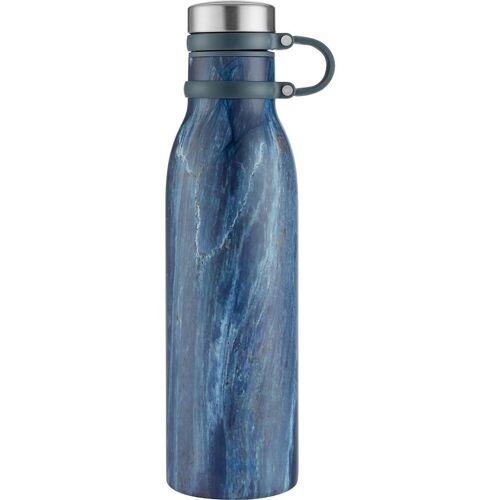CONTIGO Isolierflasche, blau