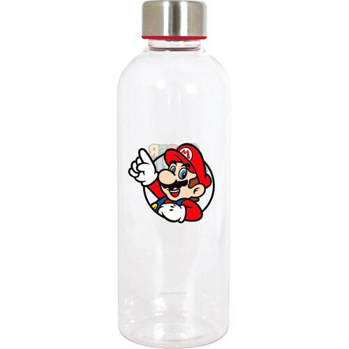 Trinkflasche »Super Mario Wasserflasche (850 ml)«