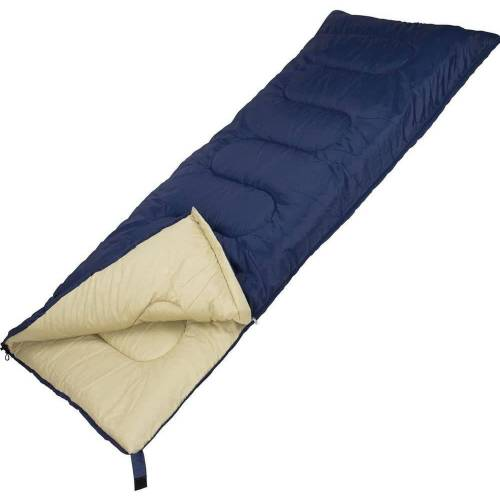ABBEY CAMP Kinderschlafsack »Steppdeckenschlafsack Camping Outdoor Wandern«