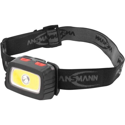 Ansmann Stirnlampen »Stirnlampe HD200B«