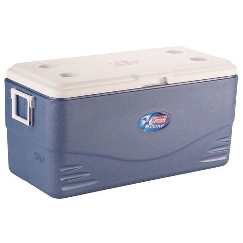 COLEMAN Campingkühlbox & -Tasche »Xtreme 100 QT Cooler«, blau