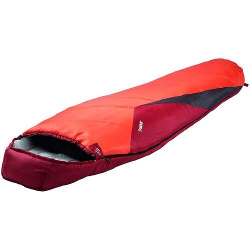 EXPLORER Kinderschlafsack »Schlafsack 230x80cm TREKKER Mumienschlafsack«