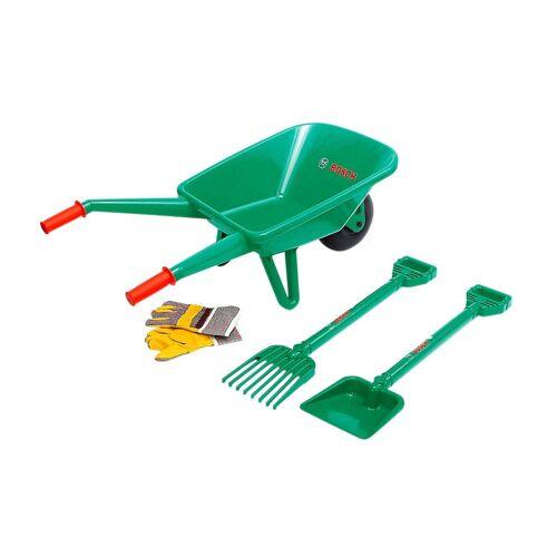 Klein Schubkarre »Garten-Set«, (Set), für Kinder