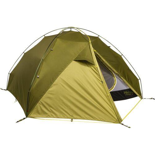 Marmot Zelt »Taranis 3P Tent«, oliv