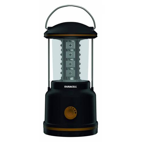 Duracell LED Laterne, LED Camping Laterne Explorer LNT-100 Taschenlampe dimmbar Lampe Outdoor