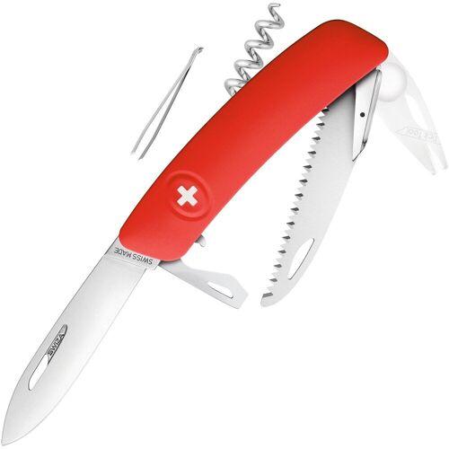 SWIZA Messer »Taschenmesser TT05 mit Zeckenwerkzeug«