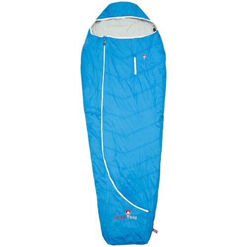 Grüezi Bag Kinderschlafsack »Biopod Wool Plus«