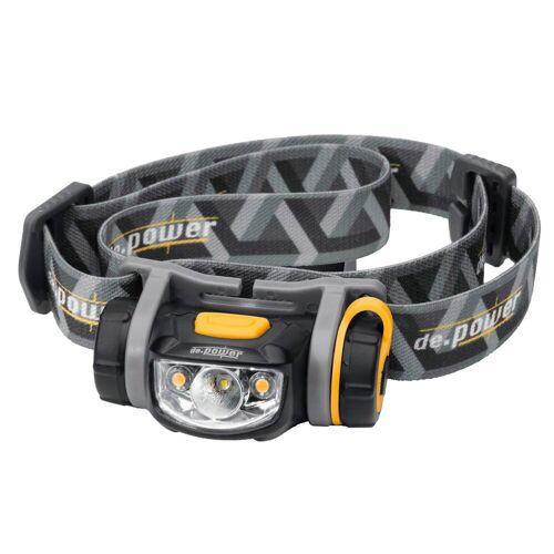 de.Power Stirnlampen »Stirnlampe DP-800AA-C«