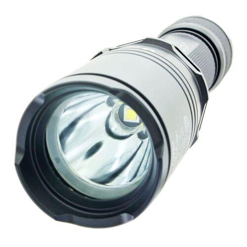 Nitecore LED Taschenlampe »EF1 LED Tachenlampe CREE XM L2 U3 830 Lum«