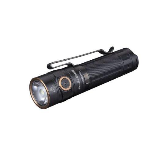 Fenix Taschenlampe »E30R LED Taschenlampe« (1-St)
