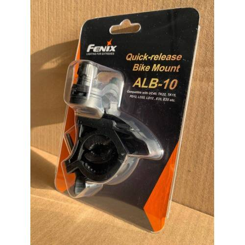 Fenix Taschenlampe »Halterung ALB-10 für Taschenlampen« (1-St)