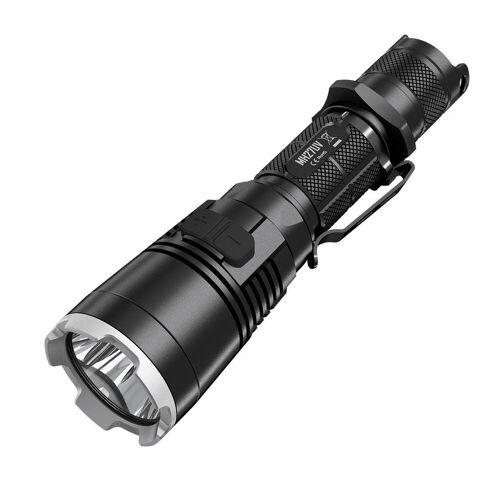 Nitecore LED Taschenlampe »MH27UV LED Taschenlampe CREE XP-L HI V3 L«