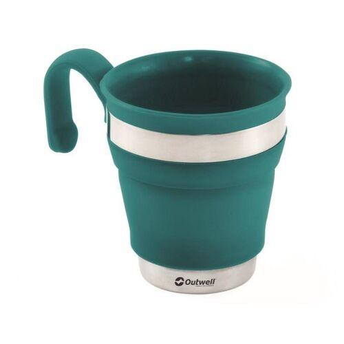 Outwell Geschirr-Set »Collaps Tasse«