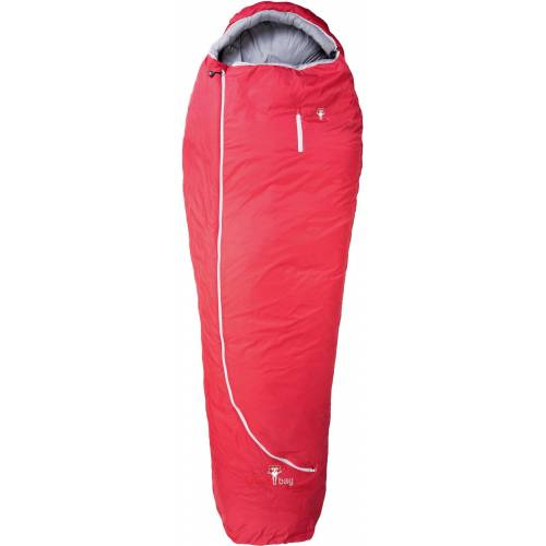 Grüezi Bag Kinderschlafsack »Biopod Wool Zero«
