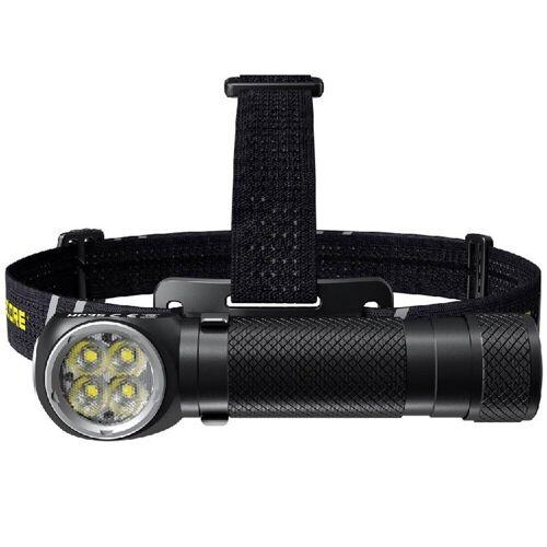 Nitecore LED Taschenlampe »HC35 LED-Taschenlampe mit max. 2700 Lumen«