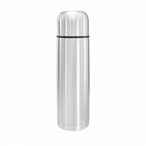 HTI-Line Thermoflasche »Thermosflasche Mittel«, Isolierflasche