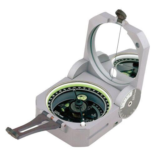 Brunton Kompass »Geo Kompass Quads 4 X 90°«, grau