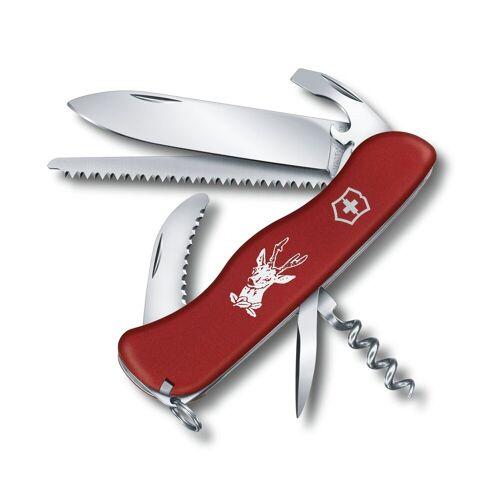 Victorinox Multi-Tool »Taschenmesser Hunter, rot«, Taschenmesser