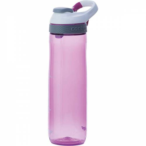 CONTIGO Trinkflasche, pink